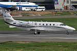 Cessna 560XL Citation XLS Plus, Private JP7626747.jpg