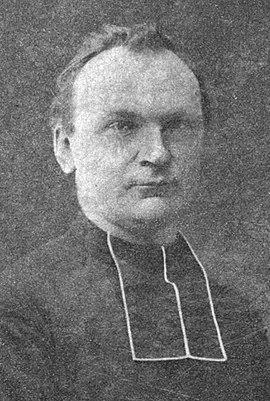 Henri Cetty