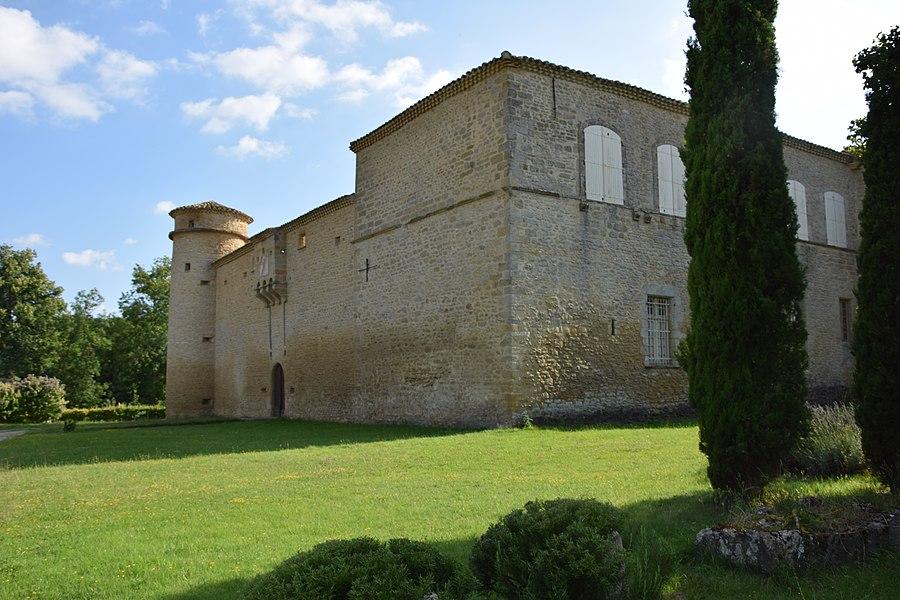 Château de Baraigne