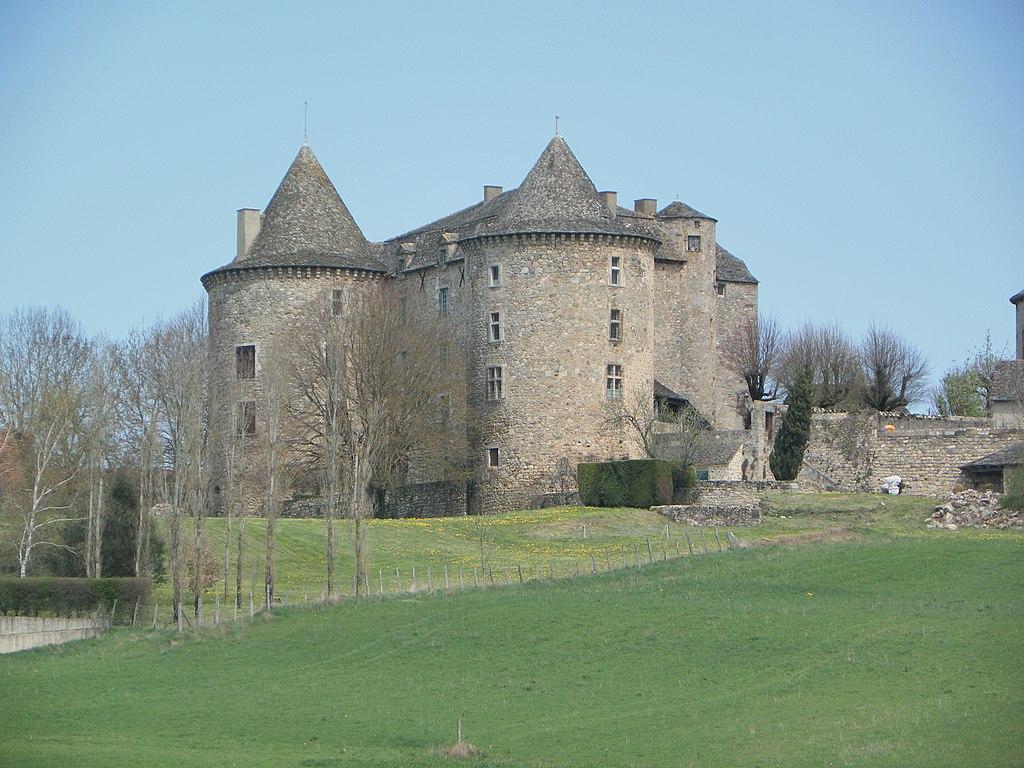 Château de Sanvensa.JPG