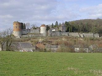 Château de Hierges - Château de Hierges