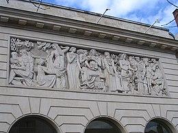 Chambre de commerce et d 39 industrie de l 39 indre wikip dia for Chambre de commerce et d industrie de bruxelles