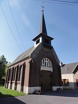 Châtillon-sur-Oise (Aisne) église.JPG