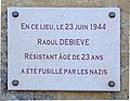 Chabeuil - Plaque hommage Raoul Debiève.jpg