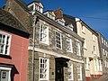 Chain House, Modbury - geograph.org.uk - 274085.jpg