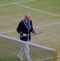 Chair umpire before match.jpg