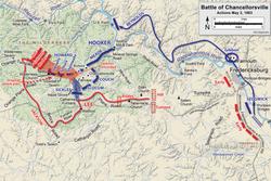 Chancellorsville May2