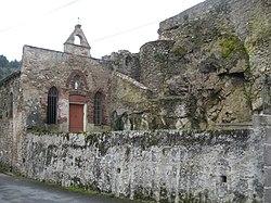 Category:Chapelle Notre-Dame-du-Portail d'Auzon - Wikimedia Commons