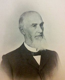Charles William Hutton Cape Colony politician
