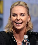 Charlize Theron: Age & Birthday