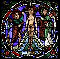 Chartres 50 - 7b - Baptême du Christ.jpg