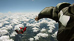 Chasing Red Wingsuiter to Formation (6367732033).jpg