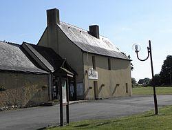 Chasné-sur-Illet (35) Mairie.jpg
