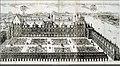 Chastillon, Garden façade of the Hôtel de Nevers – INHA NUM FOL EST 104 049 (adjusted).jpg