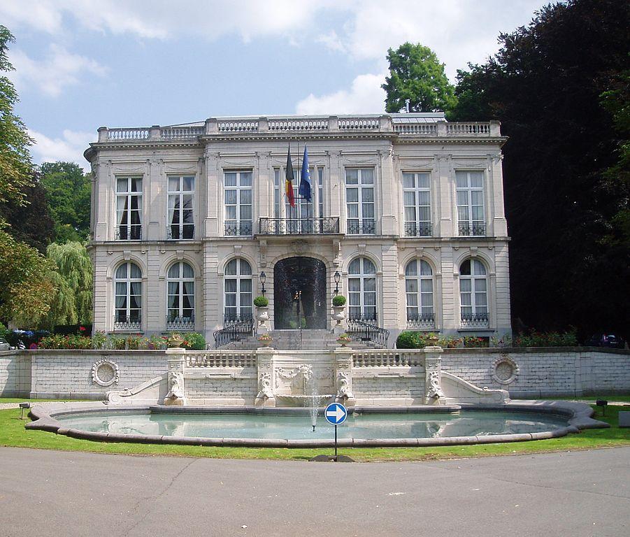Bati Villa Saint Germain Laprade