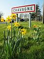 Chavagne-FR-35-panneau d'agglomération-3.jpg