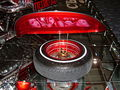 Cherry 64 lowrider at 2009 SF Int'l Auto Show 7.JPG