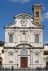 Chiesa di Ognissanti, Firenze, facciata.jpg