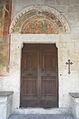 Chiesa di San Panfilo, Tornimparte - entrata principale.jpg