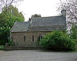 Parish Church (dedication unknown)