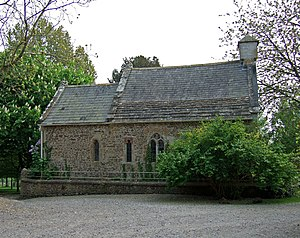Chilcombe - Image: Chilcombe Church geograph.org.uk 415863
