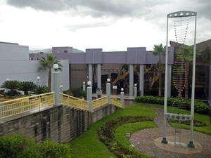 Chiminike Museum in Tegucigalpa