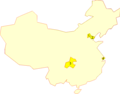 China municipalities numbered.png