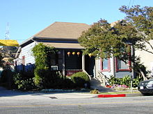 History of the Chinese Americans in Los Angeles - Wikipedia