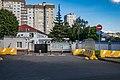 Chinese embassy in Minsk, Belarus 2.jpg