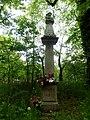 Choceň, Panna Maria u hřbitova.JPG