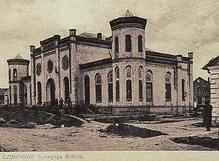 Chortkov (Hasidic dynasty)