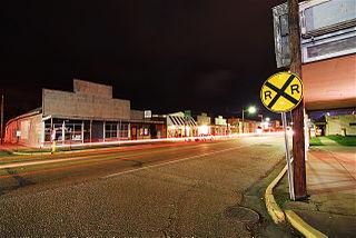 Rayne, Louisiana City in Louisiana, United States
