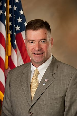 Chris Gibson (New York politician) - Image: Chris Gibson 2