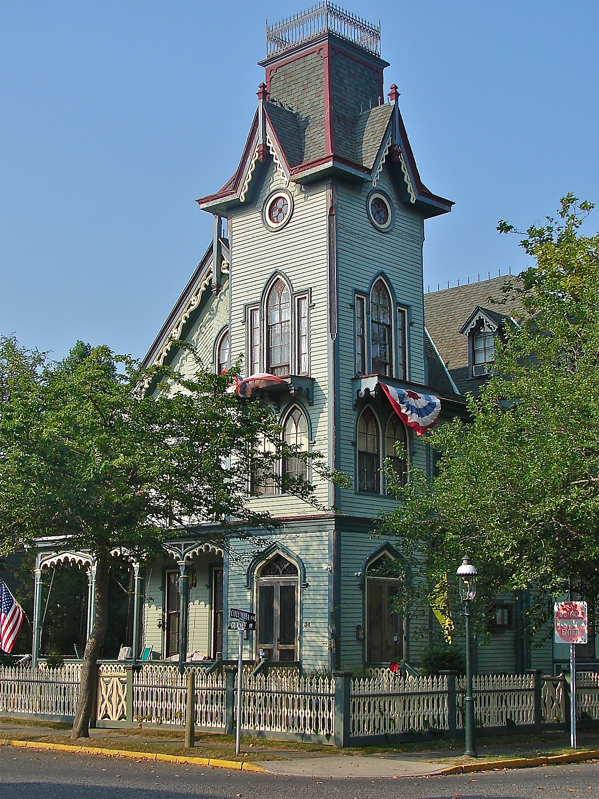 Bed And Breakfasts In Philadelphia Historic District