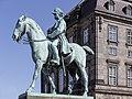 Christian IX rytterstatue.jpg