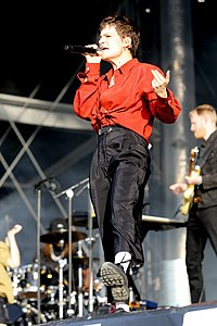 Christine And The Queens - Southside Festival 2019 3830.jpg