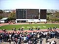 Chukyo Racecourse Paddock 20090329.JPG