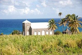 Saint John Capisterre Parish Parish in Saint Kitts and Nevis