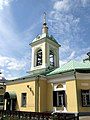Church of Nativity of John the Baptist in Ivanovskoye 04.jpg