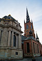 Church of Riddarholmen in Stockholm (8272678355).jpg