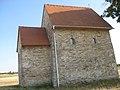 Church of St Margaret of Antioch, Kopčany 10.JPG