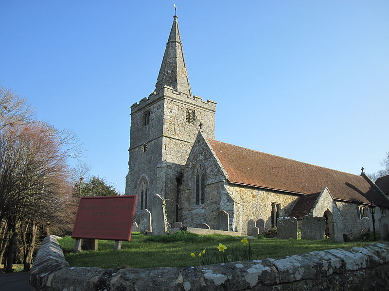 File:Church of St Peter, Shorwell.JPG - Wikipedia