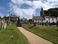 Churchyard, Slapton - geograph.org.uk - 1363265.jpg