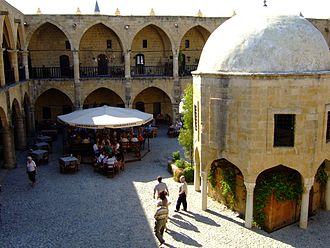 Büyük Han - Image: Cipro Nicosia 03