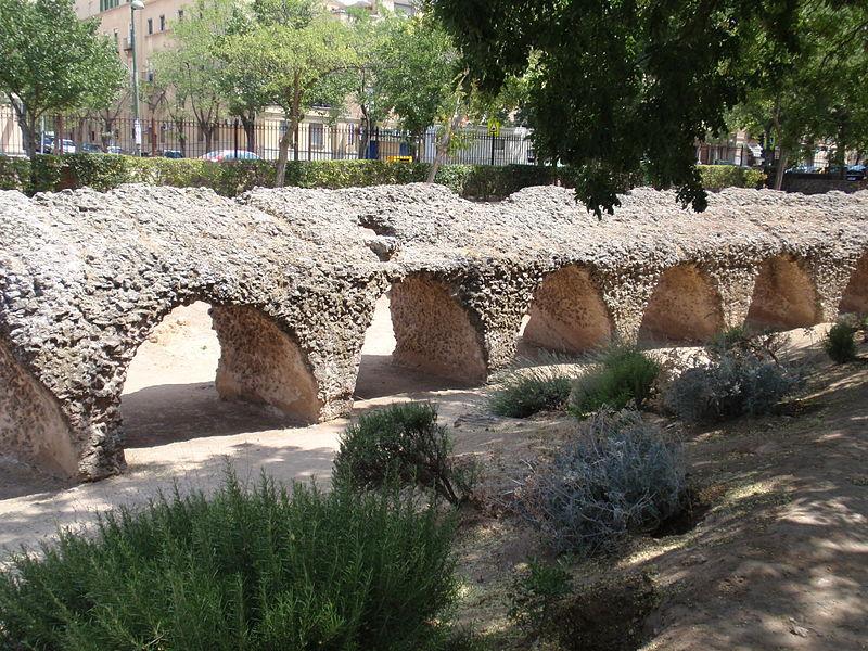 Baños Romanos Toledo:Hispania romana