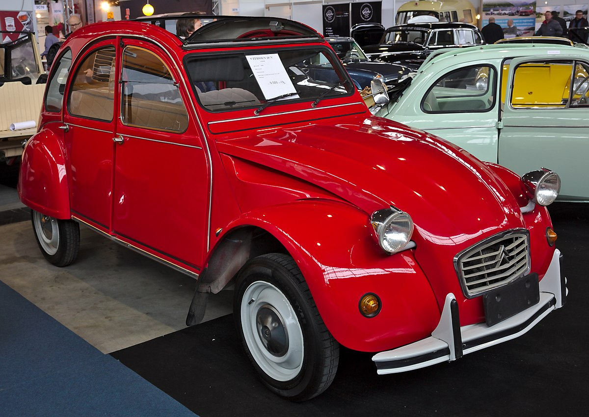 Citron 2cv Wikipedia Diagram Also 72 Vw Beetle Wiring As Well 1974
