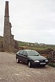 Citroen ZX in Cornwall (30298383306).jpg