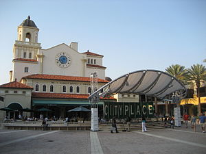 CityPlace (West Palm Beach)