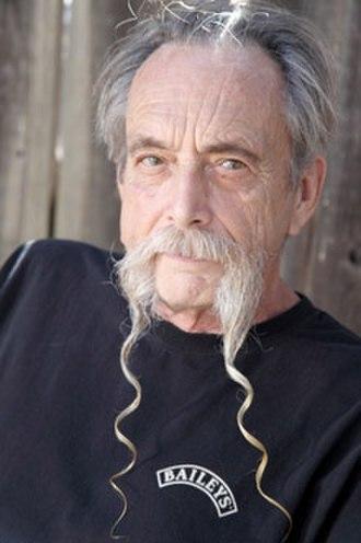 Clayton Bailey - Bailey in 2014