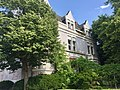 Cleveland, Central, 2018 - House of Wills, Central, Cleveland, OH (28806975747).jpg